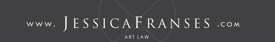 Art Lawyer Jessica Franses